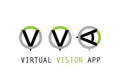 VIRTUAL VISION APP
