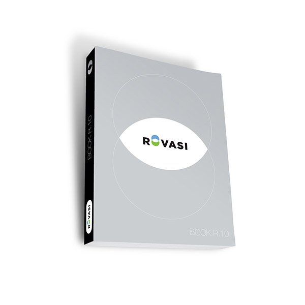 Catálogo General ROVASI