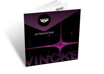 catálogo de Imagen VINCKE