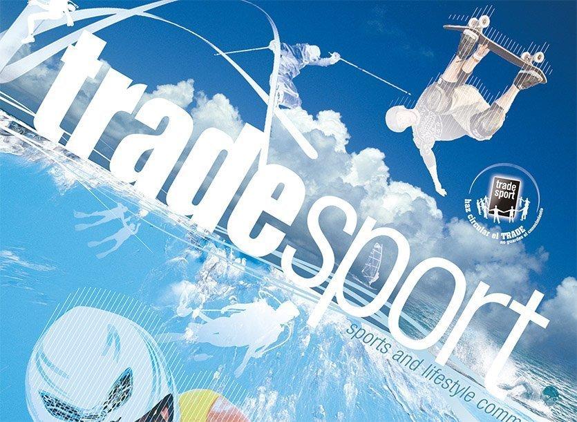 Trade Sport magazine.