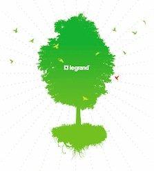 Catálogo LEGRAND 2010-2011