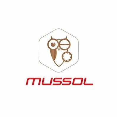 Mussol Industrial 396 1 1