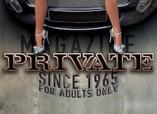 PRIVATE. The magazine