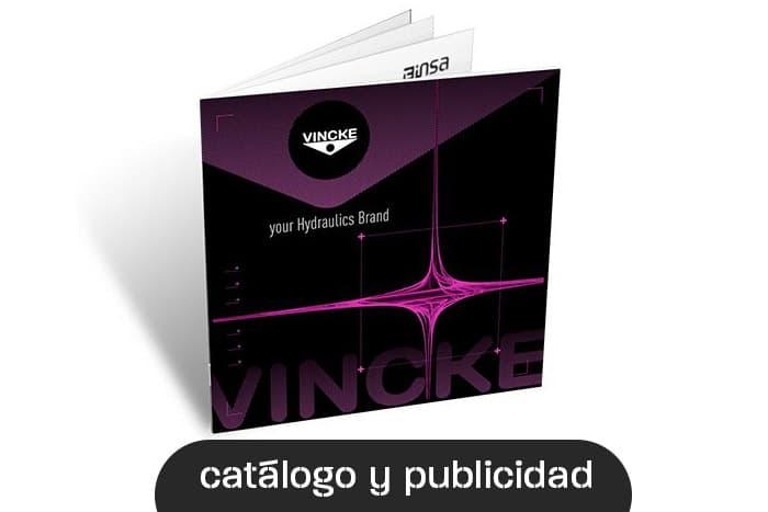 vincke catálogo publicidad 1 6
