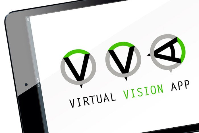 virtual vision app marca polo grafico 700 3