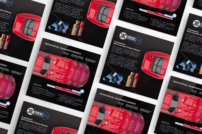 nanoceramics lavado automoviles publicidad polo grafico 700 2 4