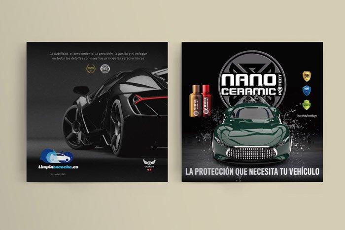 nanoceramics lavado automoviles publicidad polo grafico 700 5