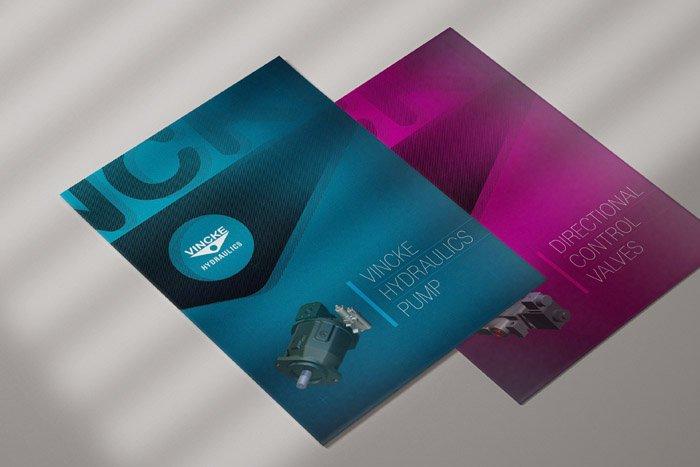 vincke hydraulics fichas producto publicidad polo grafico 700 11