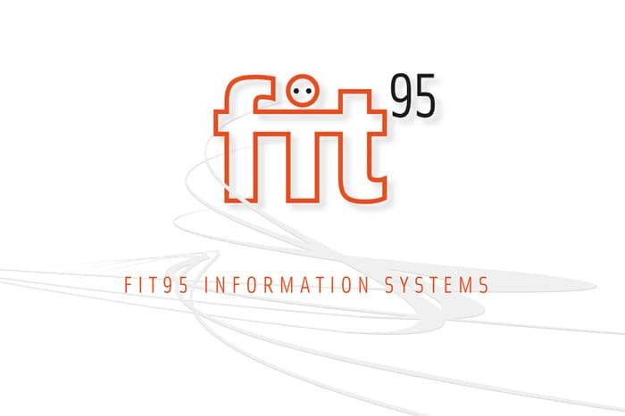 FIT95 information system marca polo grafico 700 5