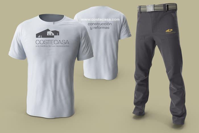 costecasa corporativa uniformes polo grafico 700 7