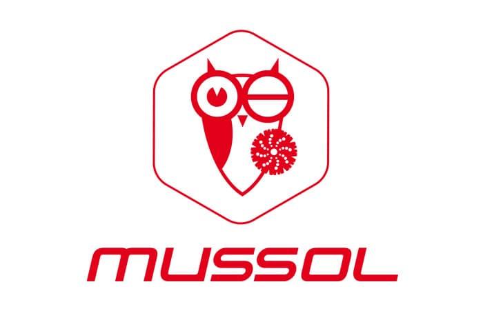 mussol marca polo grafico 700 7