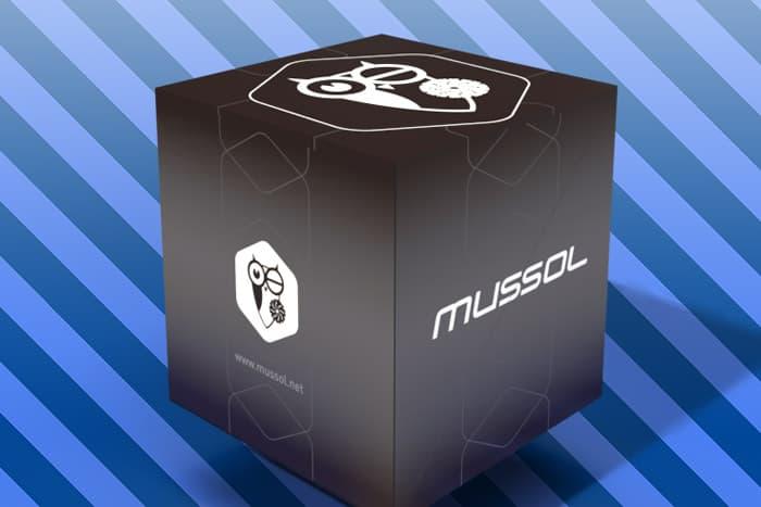 black box mussol 700 6